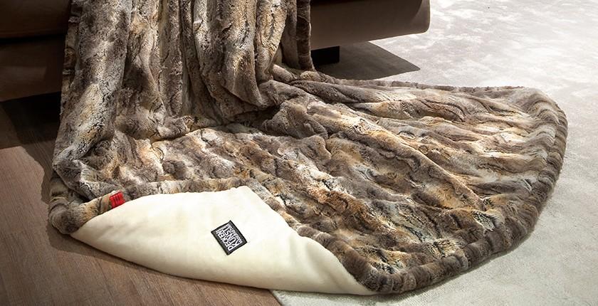 Bettenmeier – Heimdecken und Plaids