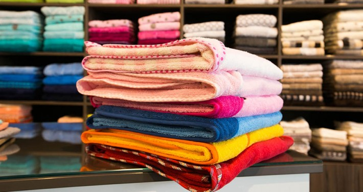 Bettenmeier – Frottierwaren. Handtücher, Bademäntel und Badteppiche