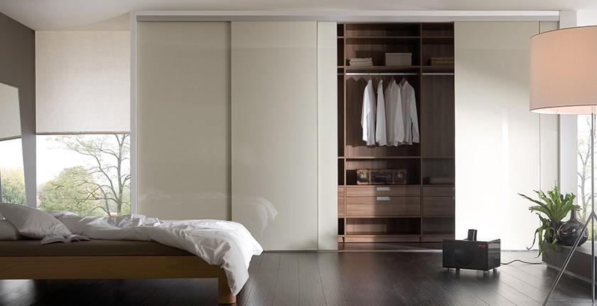 Bettenmeier – Schränke und Schiebetüren