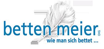 Logo Betten Meier Stadthagen